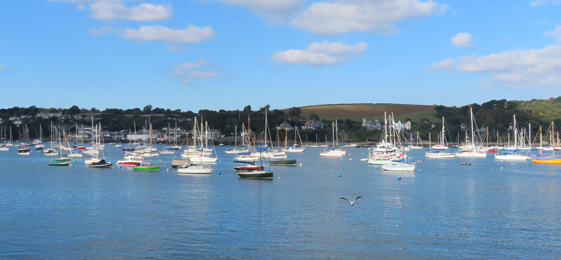 Harbourside Falmouth